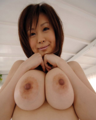 Boobed Asians..