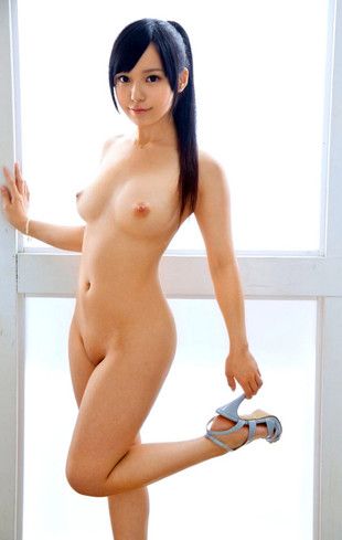 Smooth and charming asian angels is..