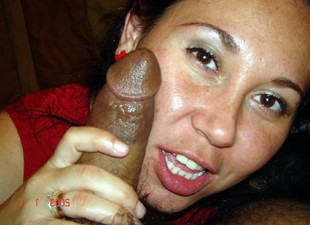 Funny Japanese girlfriend greedily..