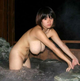 Fuzzy Naked Asian Girls XXVIII