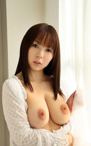 Asian big tits girls posing nude, nice..