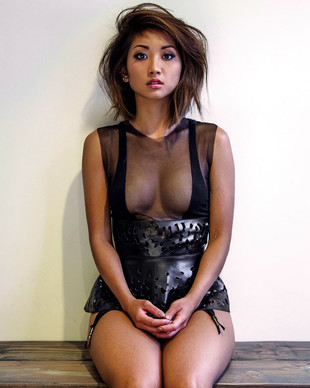 Hot compilation of sexy asian babes in..