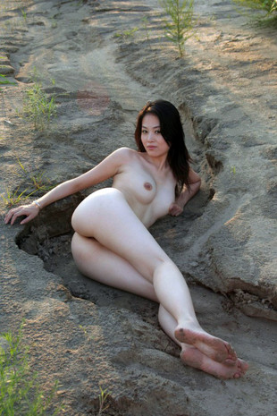 Asian nudes, hot pictures and topless..