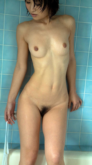 Fully naked asian girlfriends with..